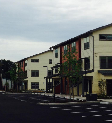 Lilac Place Apartments
