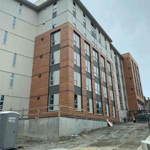 SCC Student Housing